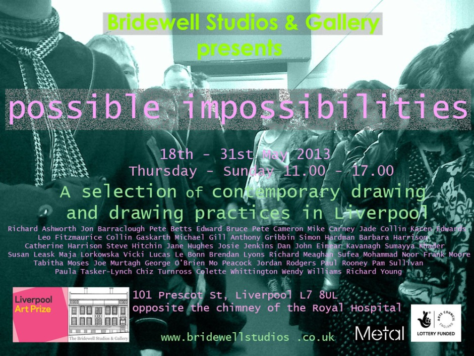 Possible Impossibilities